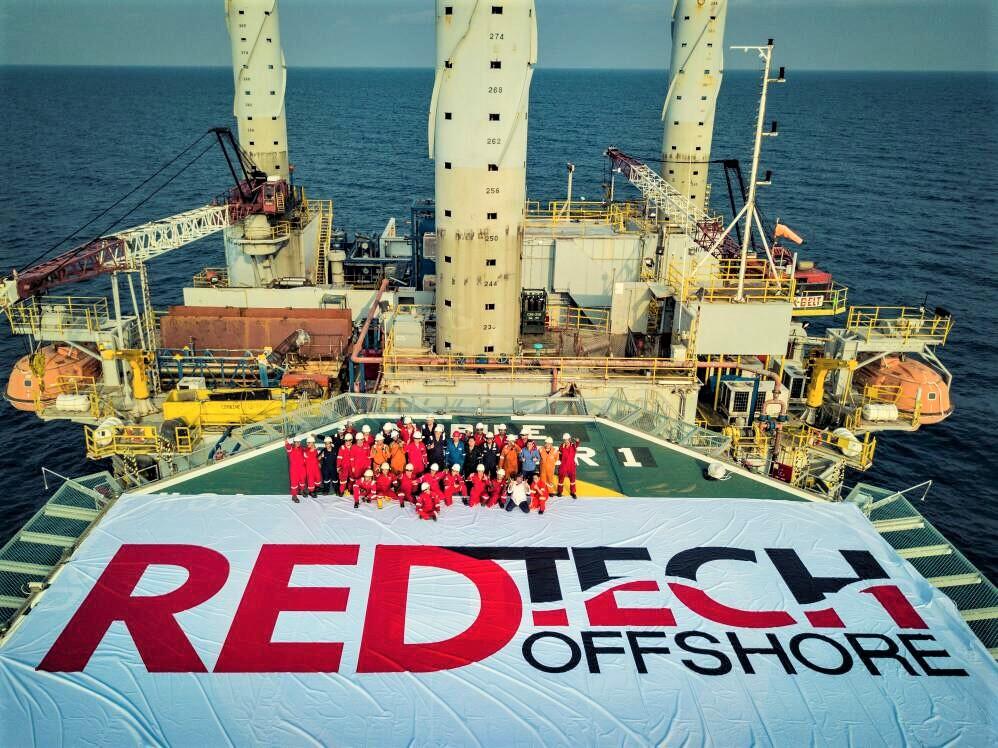Redtech Offshore Sdn Bhd Mprc