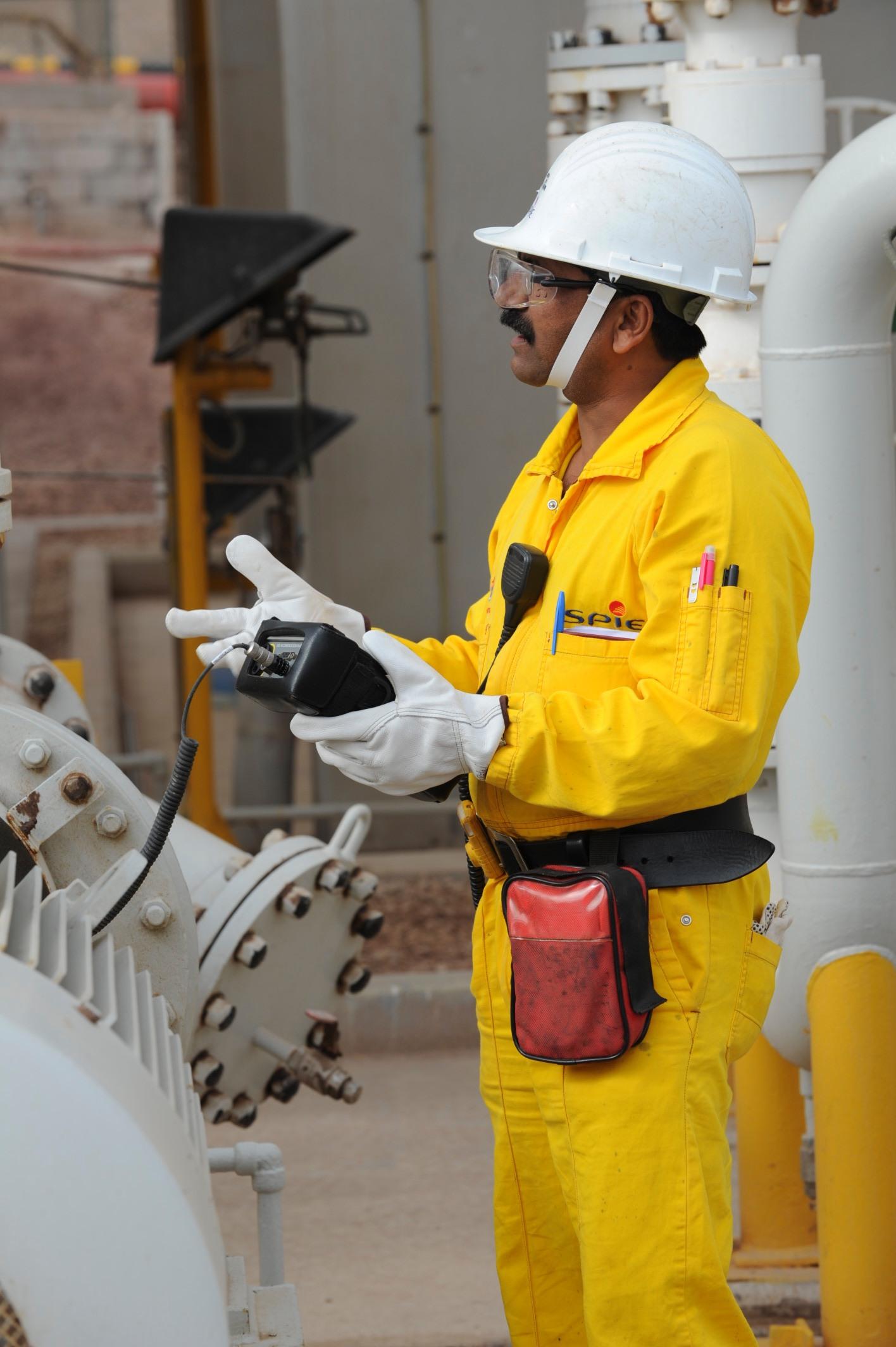Spie Oil Amp Gas Services M Sdn Bhd Mprc