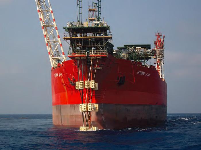 BLACKGOLD OIL & GAS SDN BHD   MPRC