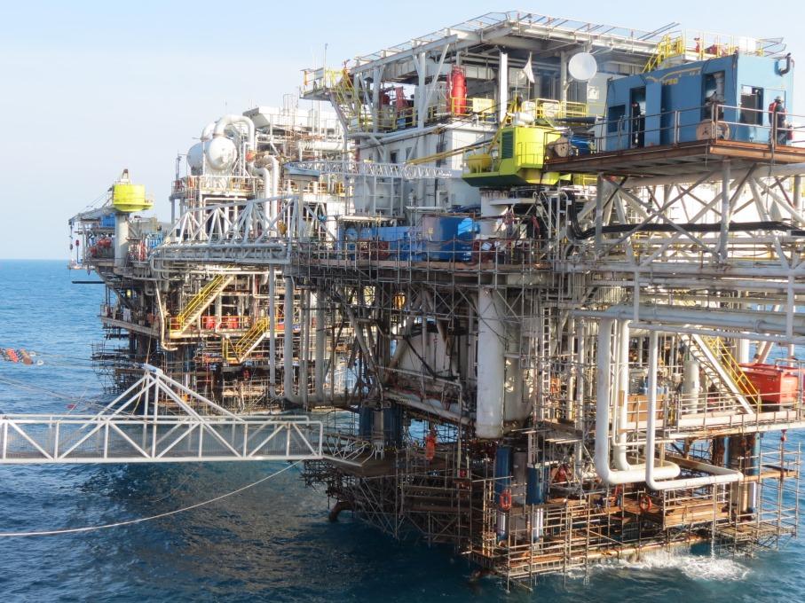 SYNERGY OIL & GAS ENGINEERING SDN BHD | MPRC